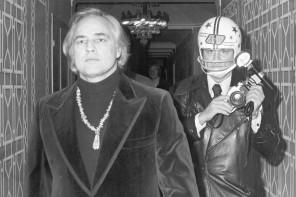 Ron Galella, il re dei paparazzi in mostra online